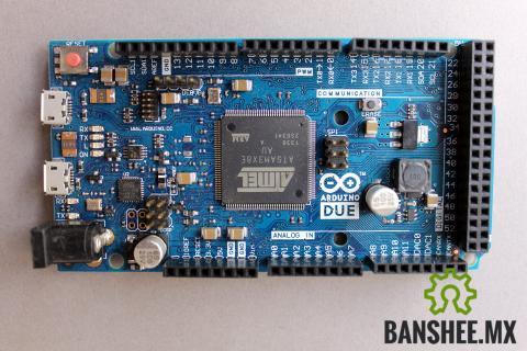Arduino Pro Mini ATmega328p 5V 16MHz Compatible
