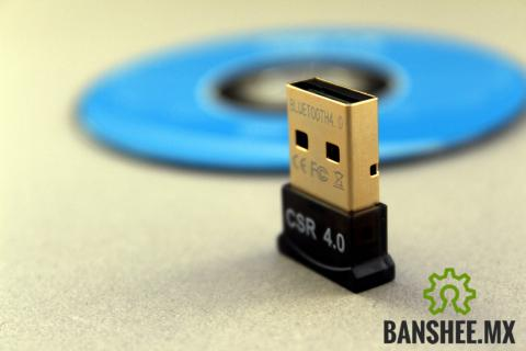Bluetooth USB Dongle 4.0 CSR