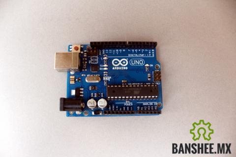 Arduino UNO R3 ATmega328p Compatible