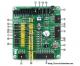 Tarjeta de Expansion DVK511 para Raspberry Pi