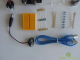 Kit Prototipos p/principiantes Arduino UNO 60 pcs.