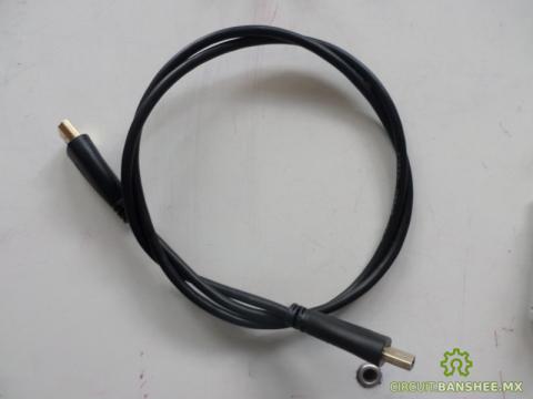 Cable HDMI-HDMI 1mt Raspberry Pi