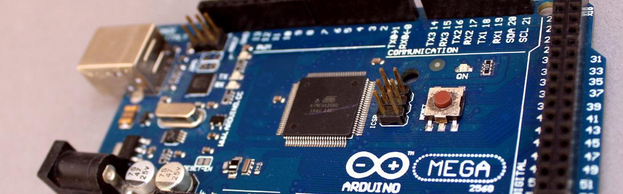 Arduino Mega 2560 R3 ATmega2560 Compatible