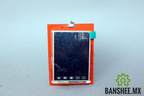 Sensor Shield I/O de Expancion para Arduino Nano