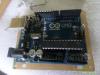 Carcasa Arduino UNO y Leonardo Acrilico Transparente